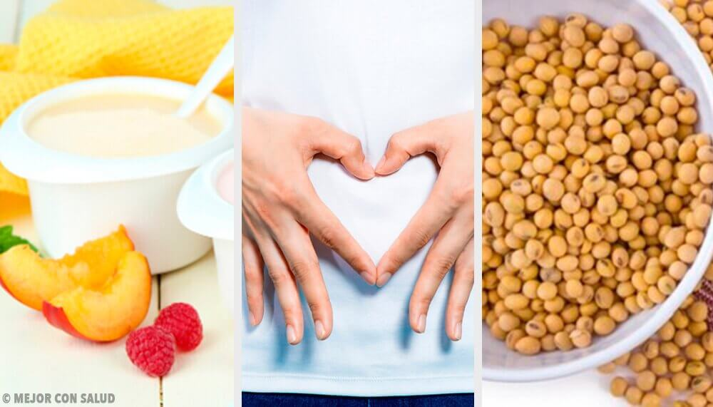Bons hábitos que melhoram a flora intestinal