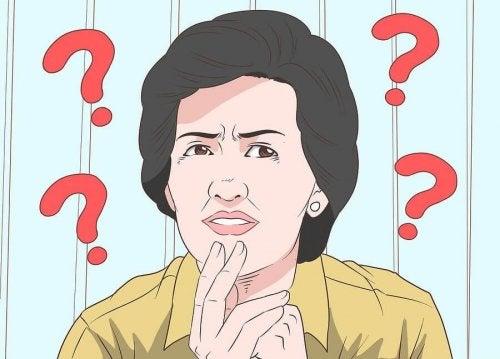 Como detectar o princípio da doença de Alzheimer