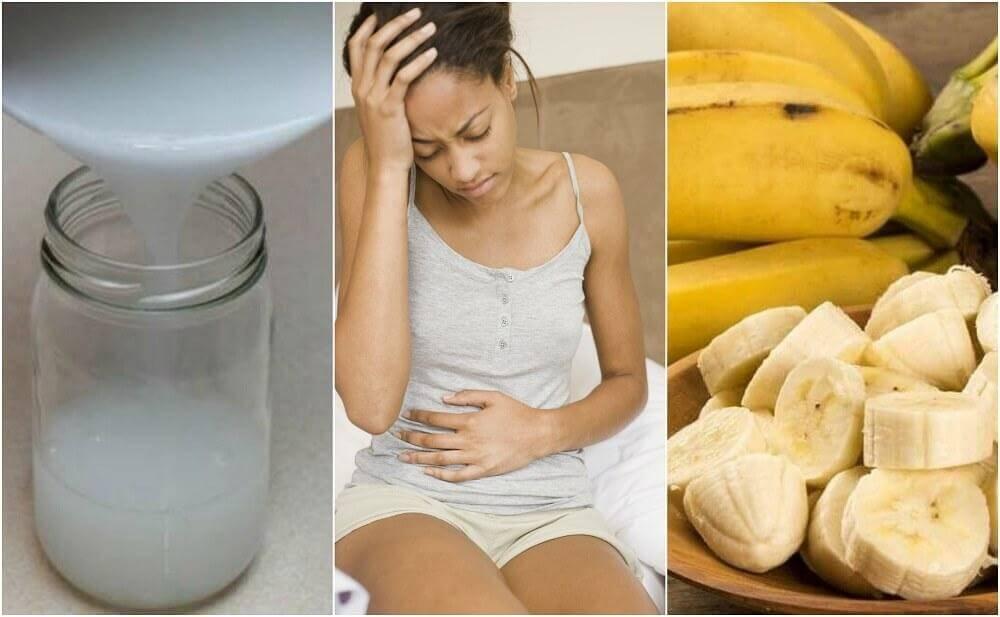 Truques caseiros para controlar a gastrite