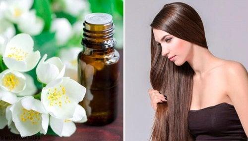 Descubra os diferentes benefícios da glicerina para o cabelo
