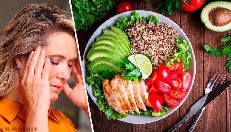 Dieta adequada para paciente hipotensos