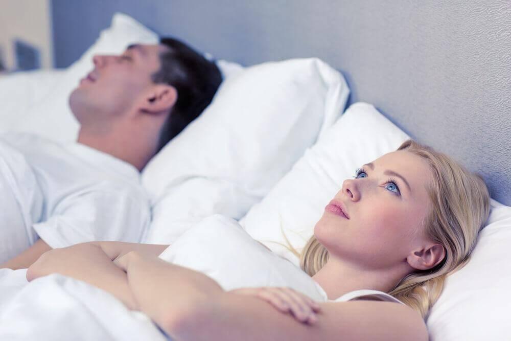 O que fazer ao acordar no meio da noite?