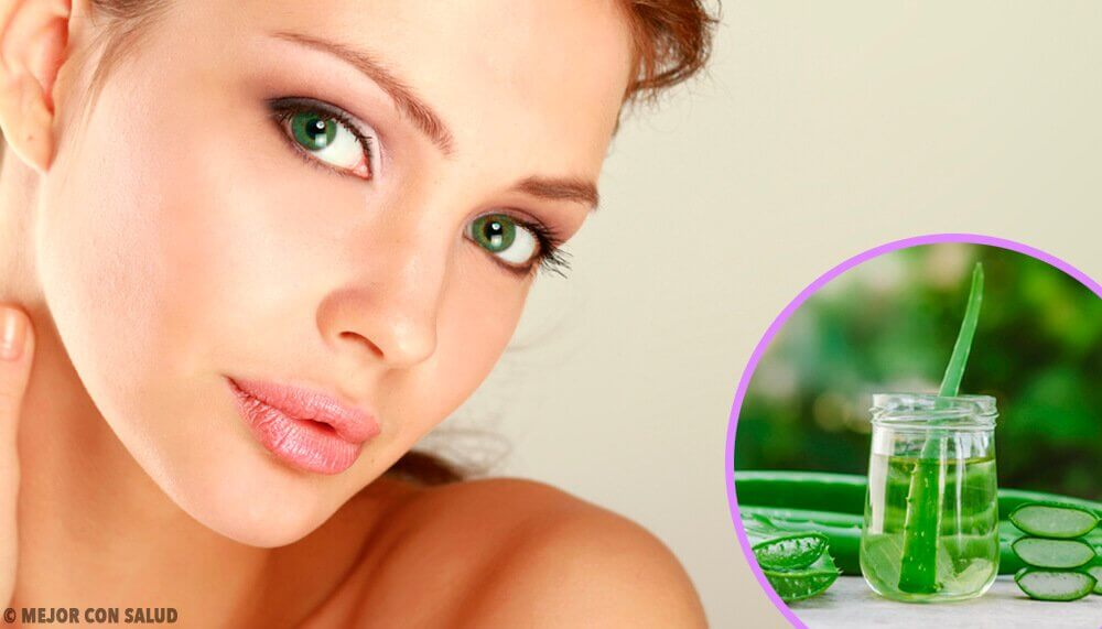 Tônicos faciais caseiros naturais para uma pele limpa e luminosa