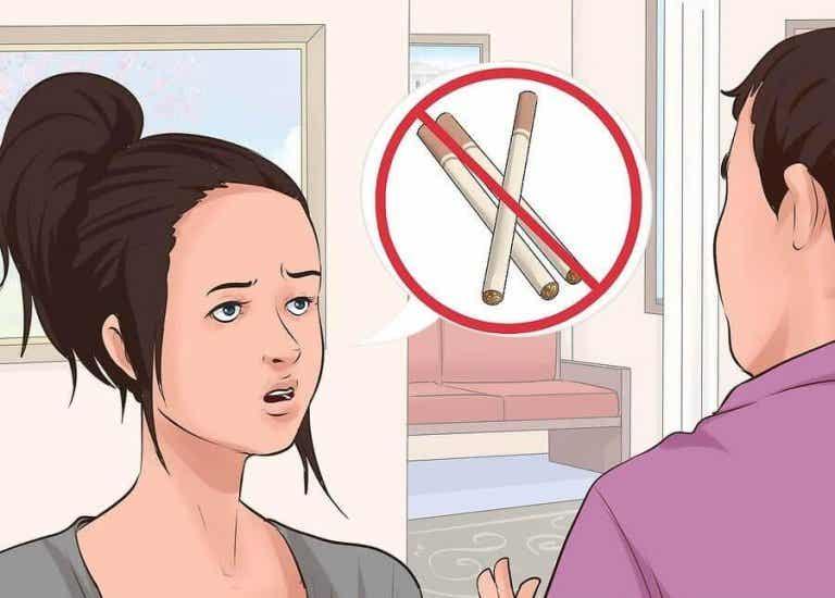 Tudo o que deveria saber sobre evitar o tabaco