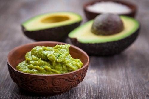 Abacate é um alimento cetogênico