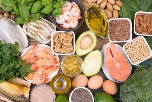 Gorduras: macronutriente essencial