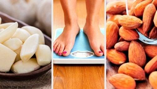 7 alimentos cetogênicos para perder peso