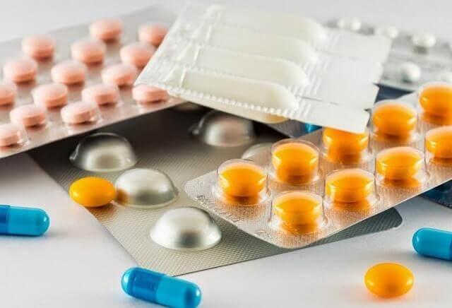 Medicamentos ansiolíticos