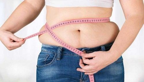 Gordura em exesso pode ser sinal de hipotireoidismo