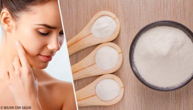 7 benefícios de tomar colágeno diariamente