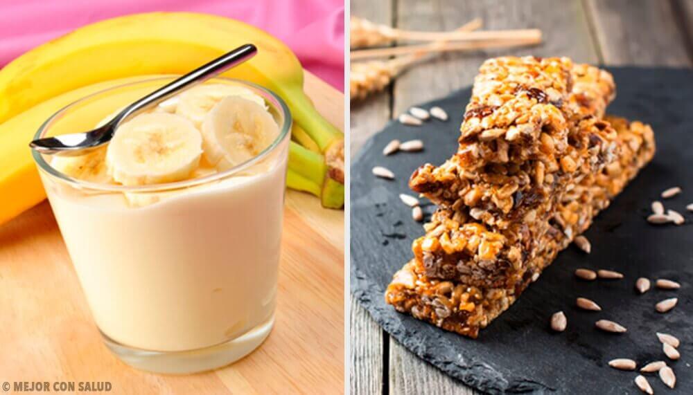 10 cafés da manhã que farão você ficar em forma
