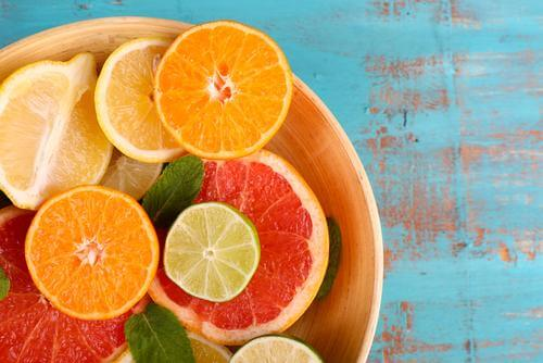 Vitamina C para aumentar os glóbulos vermelhos