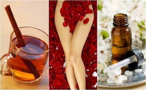 Controle a menstruação abundante com 5 remédios