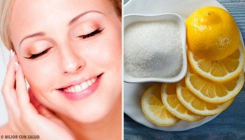 7318784c633e6 Como usar o limão para ter uma pele bonita e saudável