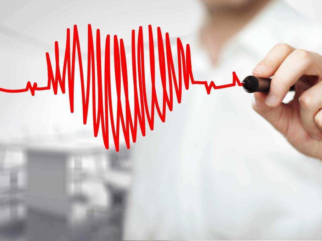 Cuidar do coração é importante após os 40 anos de idade