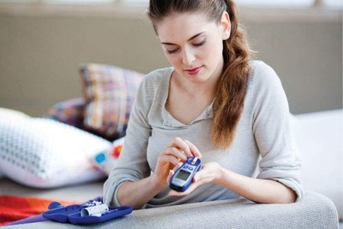 Quais são os sintomas iniciais da diabetes?