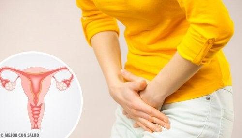 Dor nos ovários  sintoma de um problema maior - Melhor com Saúde cb89fac10d