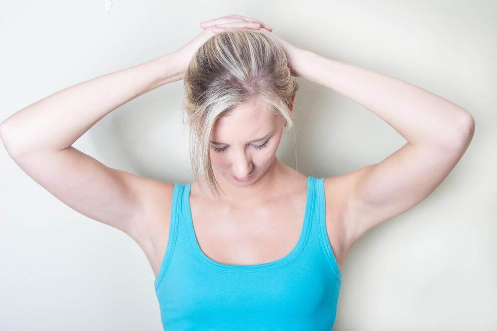 Exercícios que aliviam a dor no pescoço