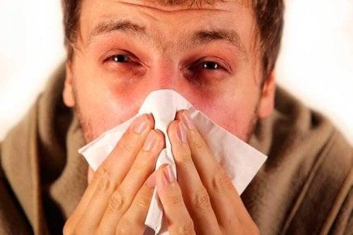 Existe uma vacina contra a gripe