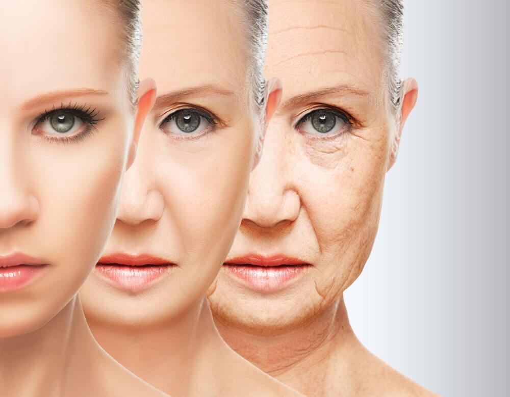 Hábitos alimentares para combater o envelhecimento precoce