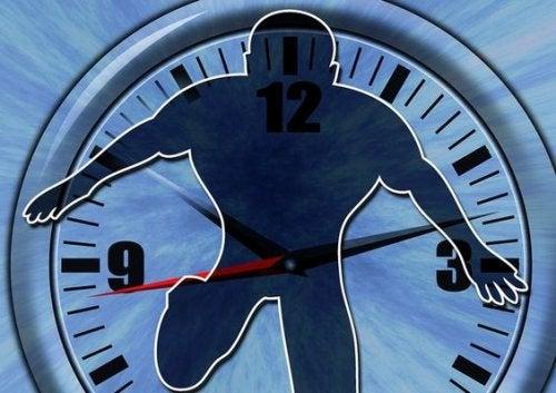 O que é a idade metabólica e como melhorá-la?