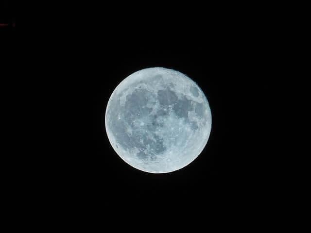 influência da lua nos seres humanos