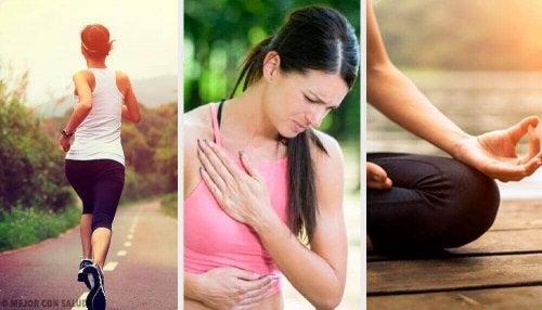 6 dicas para evitar um ataque cardíaco