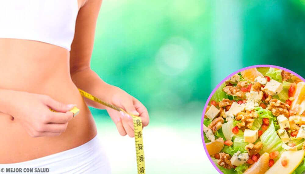 3 hábitos simples para perder peso sem passar fome