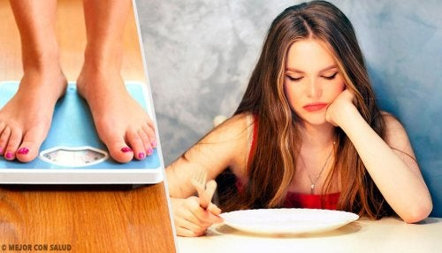 6 maneiras de perder peso sem sentir fome o tempo todo
