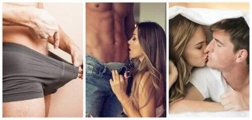 Como potencializar a ereção do seu parceiro?