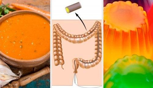 Qual a dieta e preparação antes de uma colonoscopia?