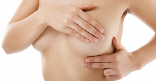 mamas fibrocísticas