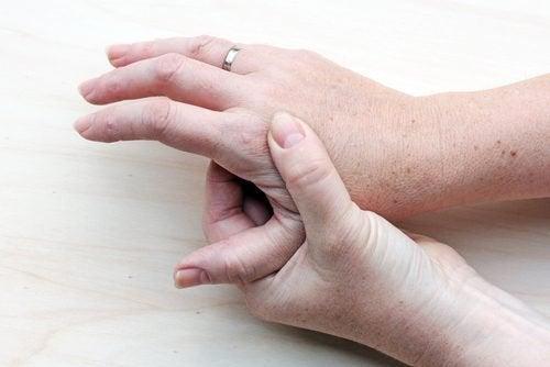 Aparição de neoplasmas na pele