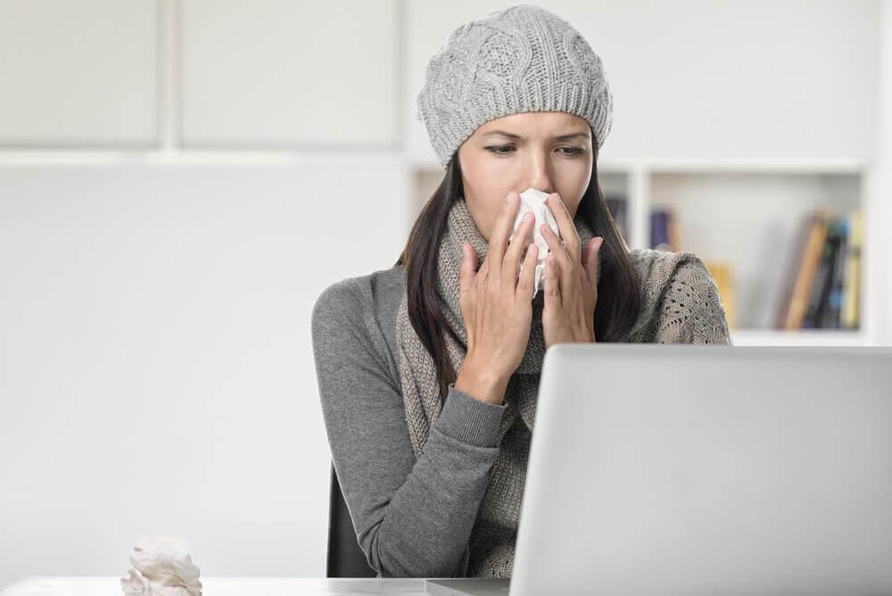 Sinusite: 7 truques para acabar com ela