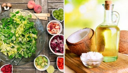 10 formas de ajustar os hábitos alimentares para perder peso
