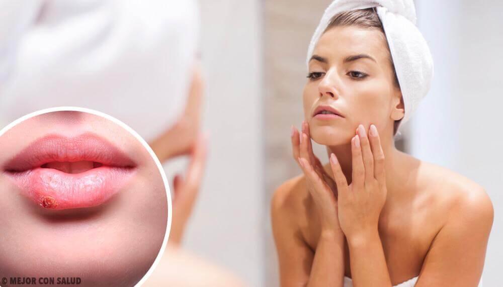 13 sinais do rosto que refletem doenças