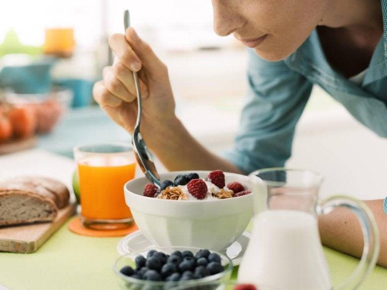 3 erros que cometemos sempre que começamos uma dieta