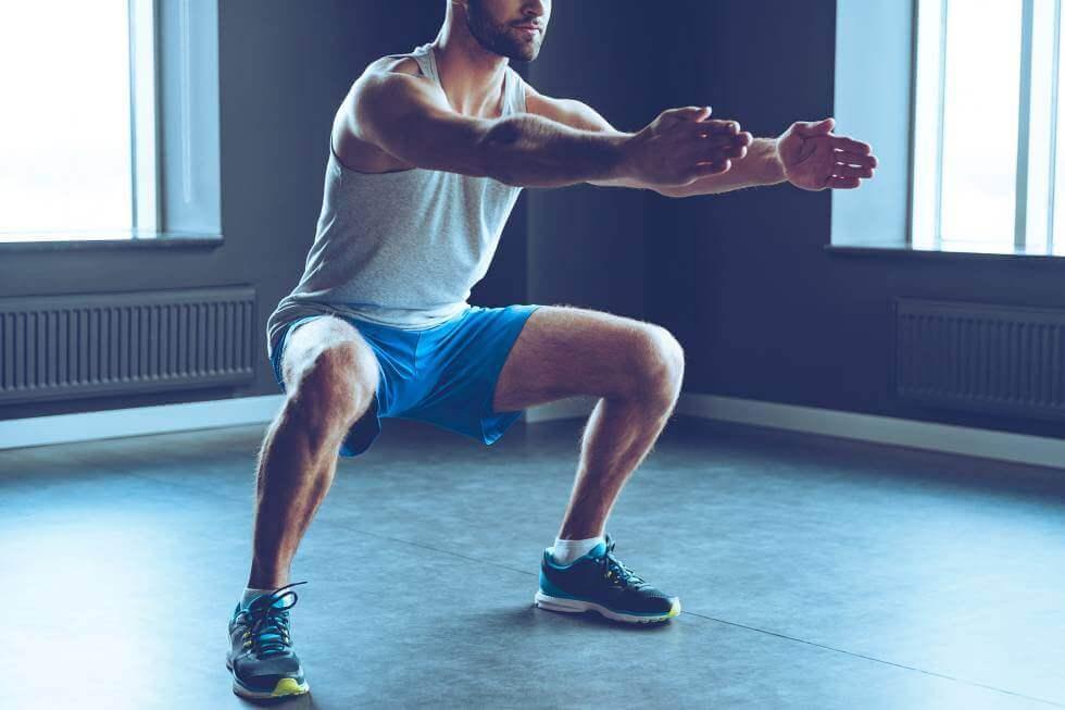 5 exercícios para fortalecer os músculos dos glúteos