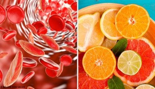 5 formas de aumentar os níveis de ferro no sangue