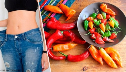 5 propriedades adelgaçantes da pimenta chili
