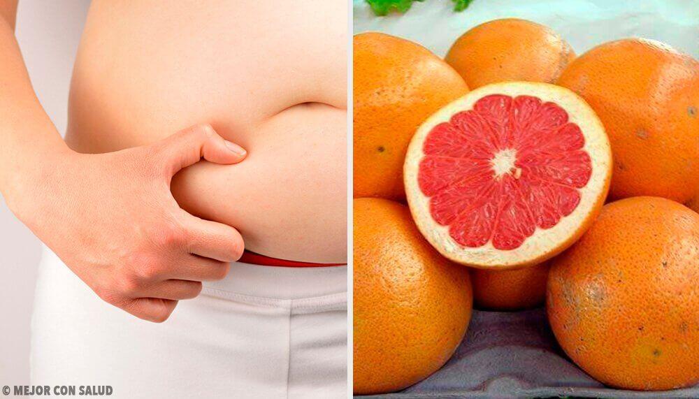 5 queima-gordura naturais