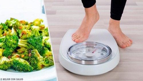 5 vegetais crucíferos ideais para perder peso