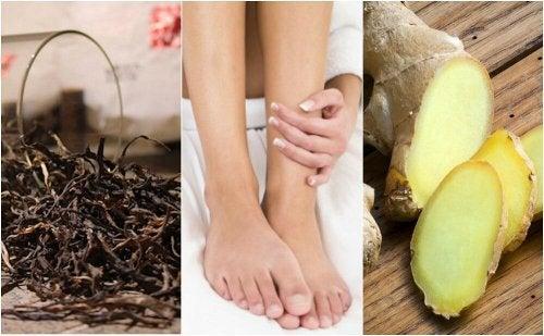 6 dicas para eliminar o mau odor dos pés