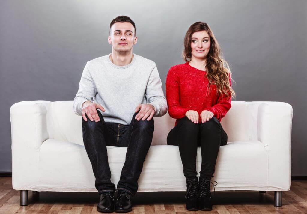 6 diferenças entre amor e costume