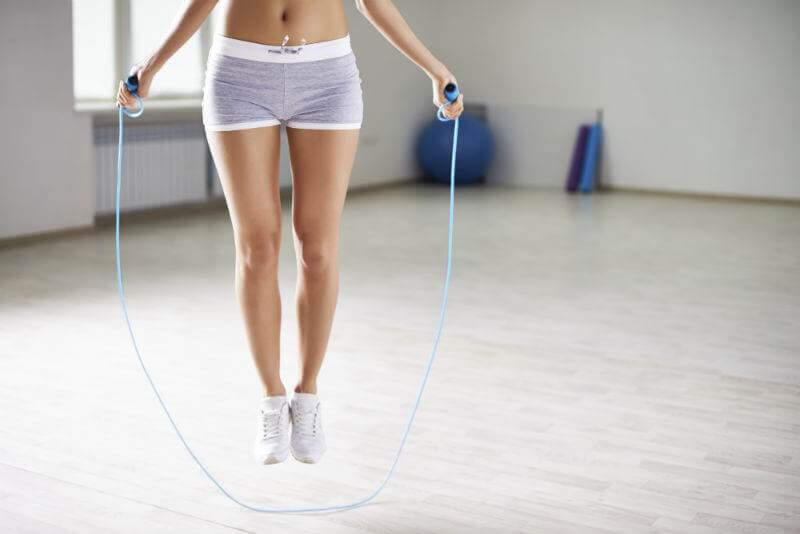 6 exercícios para acelerar o metabolismo