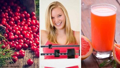 6 frutas que ajudam a perder peso mais facilmente