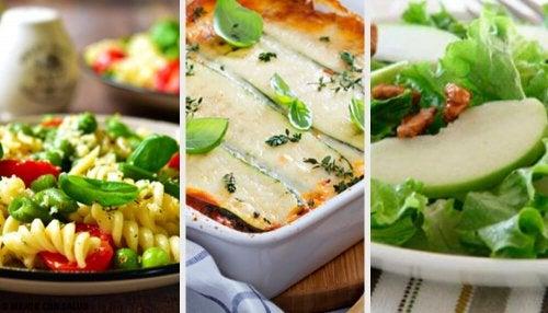 7 alimentos deliciosos e saudáveis para incluir em sua dieta