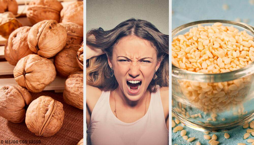 7 alimentos que melhoram seu humor