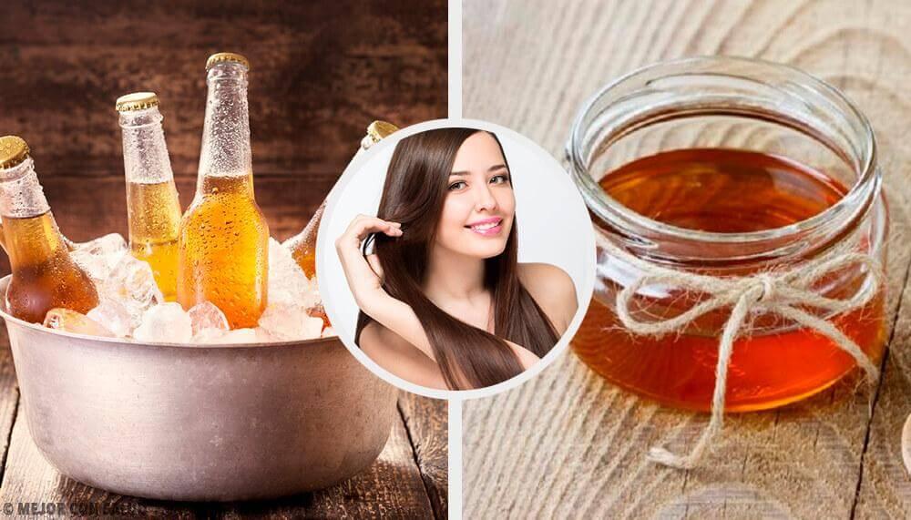 7 tratamentos caseiros para combater o cabelo armado