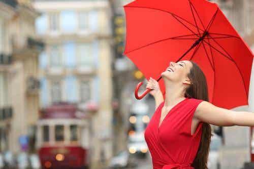 A cor vermelha aumenta a sua atratividade